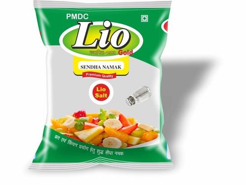 Rock Salt Powder Lio