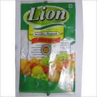 Black Salt Poder Lion