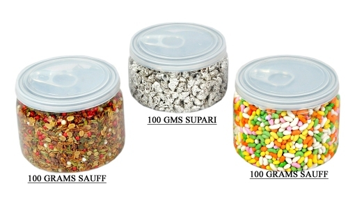 Pet Cans For Mouth Freshners