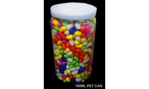 Mouth Freshners Packing Pet Cans