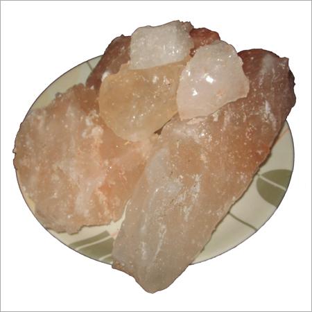 Organic Rock Salt