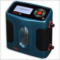 Air Flow Calibrator