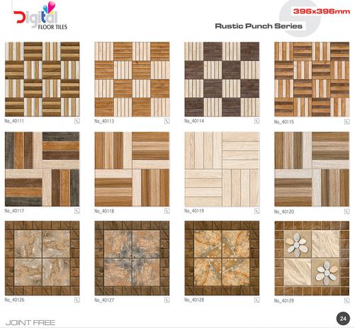 Ceramic Floor Tiles 16