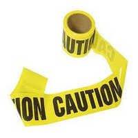 Caution Tape