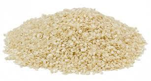 Indian White Sesame Seeds