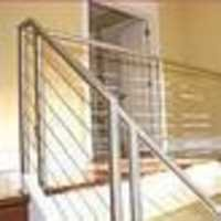Stainless Steel Railing Handles