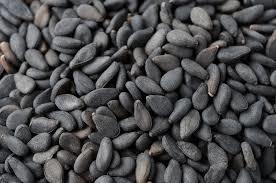 Black Sesame Seed - 99.95%