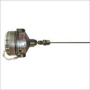 Flameproof Temperature Sensor