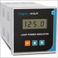 Loop Power Indicator
