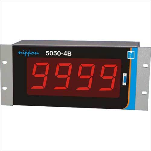 Digital Display Units