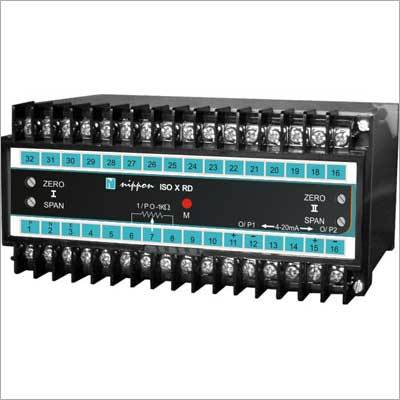 Analog Signal Isolators