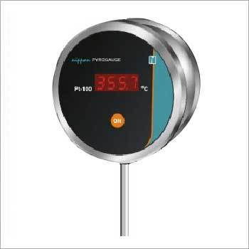 Digital Dial Thermometer