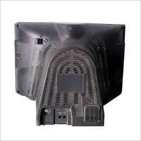 Tv Back Cover Texturing Services