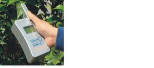 Plant Nutrient Analyzer