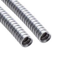 Interlocked Galvanized Steel Flexible Conduit