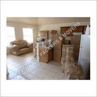 Commercial Packers And Movers