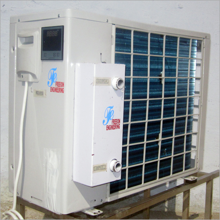 Water Chiller 3ton
