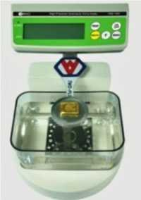 Hight Precision Gold karat  Purity Tester TWD 150K
