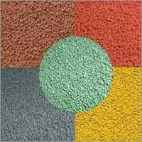 Oxide Flooring Colours