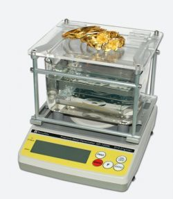 Precious Metal Purity Gold Karat Tester GP 1200KN