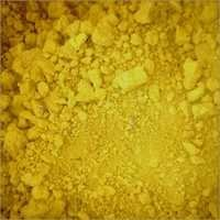 Processed Yellow Ochre