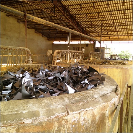 Industrial Synthetic Iron Oxide