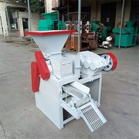 Machinery of Synthetic Iron Oxide