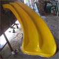 FRP Curve Slide