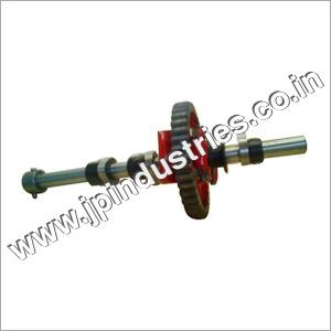 Diesel Engine Camshaft