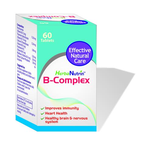 B COMPLEX TABLETS