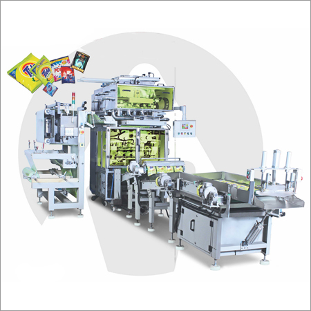 End Of Line Automation Packaging Machines