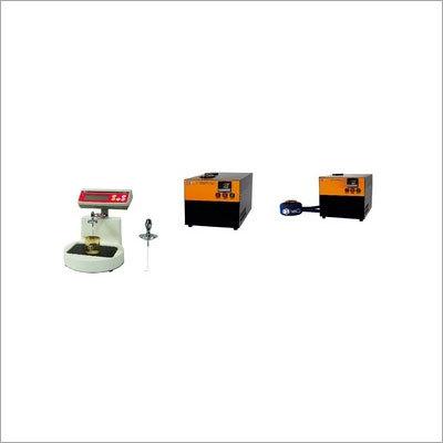 S.G, °P, C% Tester for Liquor NAC-432-15Plato