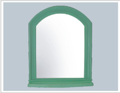 MIRROR EXCEL WITH SHELF