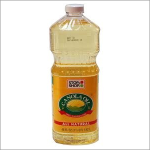 Canola acid oil