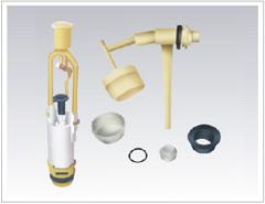 Jindal cistern internal fittings