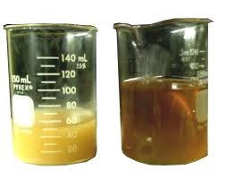Veg. Waste oil
