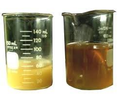 Veg. Waste oil