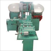 Double Column Fully Automatic Bandsaw