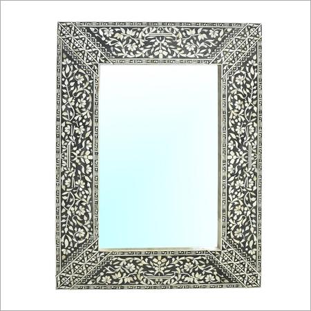 Inlay Mirror Frame
