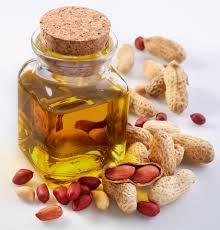 Peanut acid oil