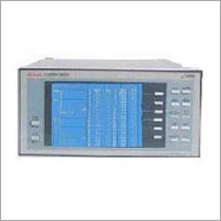 Ballast Analyzer