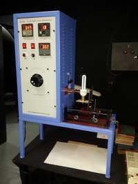 Glow Wire Apparatus