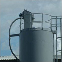 Industrial Silo Filters