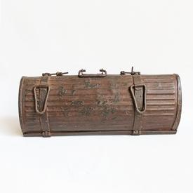 Vintage iron Case