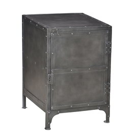 Industrial Side Cabinet