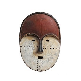 Cameroon Tribal Mask