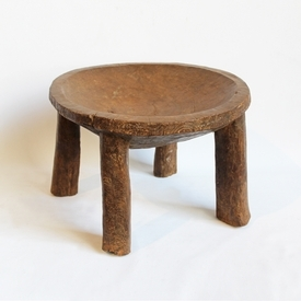 Baga Bowl Stool