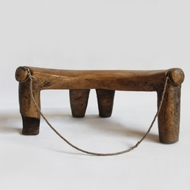 Dinka Head Rest