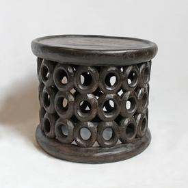 Bamileke Stool / Table