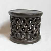 Bamileke Stool / Table